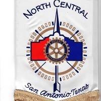 San Antonio North Central Rotary Club