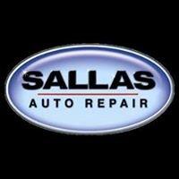Sallas Auto Repair - KCMO Store