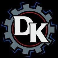 DK Automotive