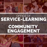 University of South Carolina Service-Learning and Community Engagement