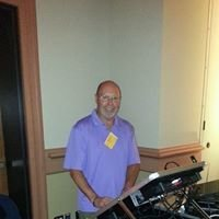 Barry Lord DJ Service