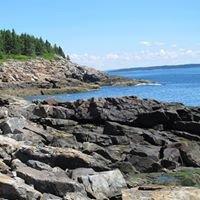 Mt Desert Island,Maine