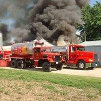 Wellman Volunteer Fire Department
