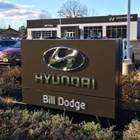 Bill Dodge Hyundai