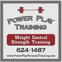 Power Play Personal Training.