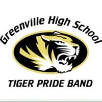 Greenville High School Marching Band