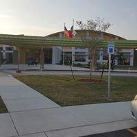 Austin Junior High School