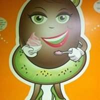 The Green Kiwi - Frozen Yogurt