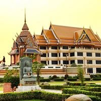 Peace Studies of Mahachulalongkornrajavidyalaya University