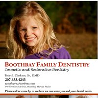 Boothbay Family Dentistry