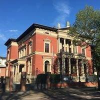 Villa Giesecke - Die Sprache der Einrichtung