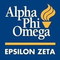 Alpha Phi Omega - Epsilon Zeta