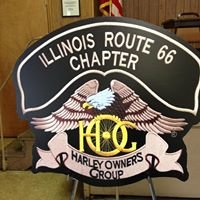 Illinois Route 66 Chapter