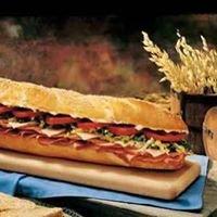 Deb's Sandwich Shop