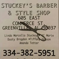 Stuckey's Barber Shop