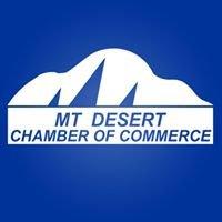 Mt. Desert Chamber of Commerce