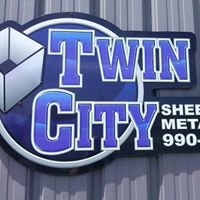 Central City Sheet Metal