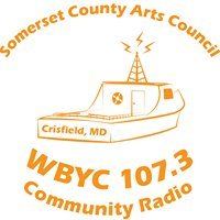 WBYC 107.3 Crisfield Community Radio