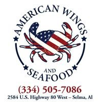 American Wings & Seafood
