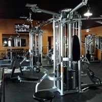 Trinity Fitness Greenville Ala