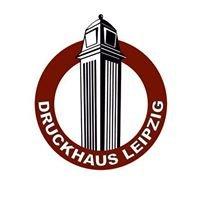 Druckhaus Leipzig - Textilsiebdruck
