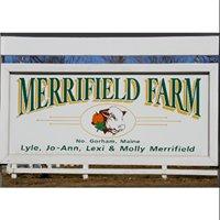 Merrifield Farm