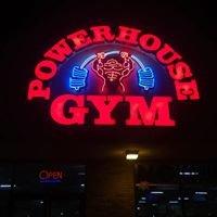 Powerhouse Gym Clinton Twp, MI