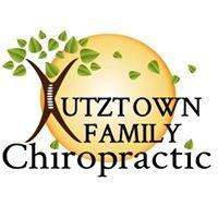 Kutztown Family Chiropractic