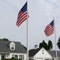 Gorham Flag Center
