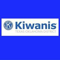 TX-OK Kiwanis District