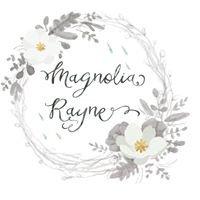 Magnolia Rayne