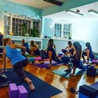 Newport Community Yoga Center for Wellness Art and Music