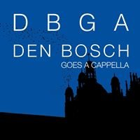 Den-Bosch Goes A Cappella