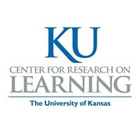 University of Kansas Center for Research on Learning