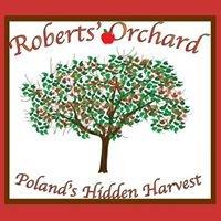Roberts' Orchard