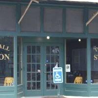 Stanton Town Hall