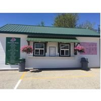 Smiley's Ice Cream Shoppe