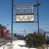 Waterman's Service Center