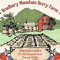Bradbury Mountain Berry Farm