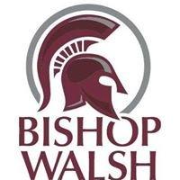 Bishop Walsh