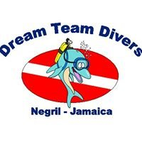 Dream Team Divers Jamaica