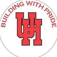 University of Houston -  Construction Management