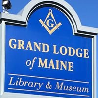 Maine Masonic Library & Museum