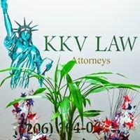 Law Office of Kim-Khanh T. Van, PLLC
