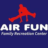 Air Fun Trampoline Park
