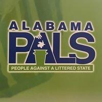 Alabama PALS