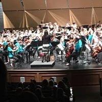 Keene Elementary Strings Program