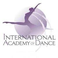 International Academy of Dance Santa Cruz