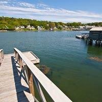 Back Bay Cottage - Portside