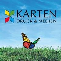 Karten Druck & Medien GmbH & Co. KG
